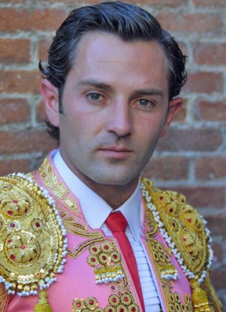 Foto del torero Luis Miguel Encabo
