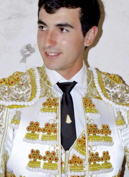 Foto del torero JOSELETE