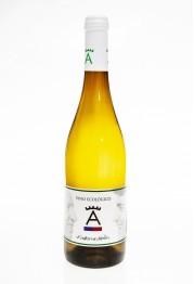 Botella Vino añada 2017 Ed. Limitada