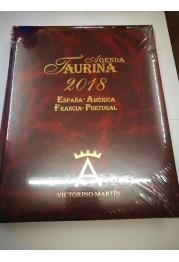 Agenda taurina Victorino Martín