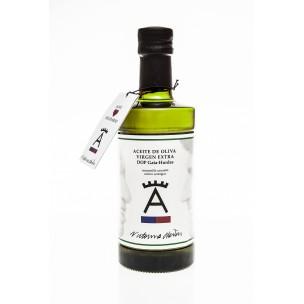 Aceite de oliva virgen extra DOP Gata-Hurdes - Manzanilla cacereña de cultivo ecológico
