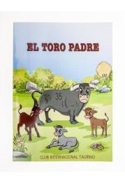 Libro El Toro Padre